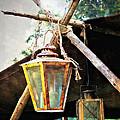 Lanterns by Marty Koch