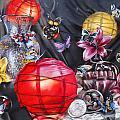 Lanterns by Timothy Loyd