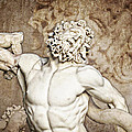Laocoon by Joe Winkler