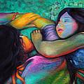 Lara's Dream by Francesca Bellini