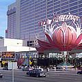 Las Vegas 8 by Frank Romeo