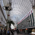 Las Vegas - Fremont Street Experience - 12121 by DC Photographer