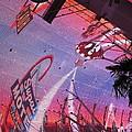 Las Vegas - Fremont Street Experience - 121212 by DC Photographer