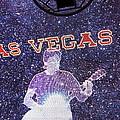 Las Vegas - Fremont Street Experience - 121214 by DC Photographer