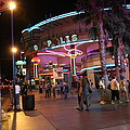 Las Vegas - Fremont Street Experience - 121224 by DC Photographer