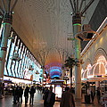 Las Vegas - Fremont Street Experience - 12126 by DC Photographer
