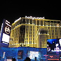Las Vegas - Planet Hollywood Casino - 12122 by DC Photographer