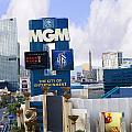 Viva Las Vegas by Brenda Kean
