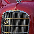 Gm Lasalle 1936 Classic Coupe by Susan Candelario