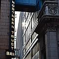Lasalle Street2 by Gerald Greenwood