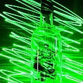 Lasers and Bourbon