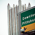 Last Exit Pittsburgh by Jimmy Taaffe