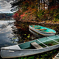 Last Lake by Jim DeLillo