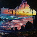 Last Light  by Joseph   Ruff