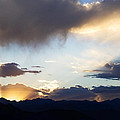 Last Rays 2 by Marilyn Hunt