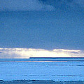 Late Afternoon Storm Antarctica by Carole-Anne Fooks