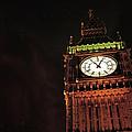 Late Night London  by La Dolce Vita