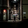Late Night Walk by Tino Lopes