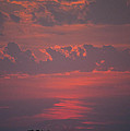 Late Summer Sunset by Deana Wagner