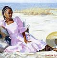 Latesha by Candace Lovely