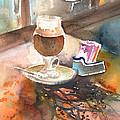 Latte Macchiato In Italy 02 by Miki De Goodaboom