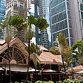 Lau Pa Sat Market 01 by Rick Piper Photography