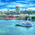 Lauderdale by Debbi Granruth