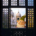 Laughing Gnome In Venice by Bruce Stanfield