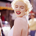 Laughter Of Marilyn by Shaun Higson