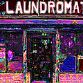 Laundromat 20130731 by Wingsdomain Art and Photography