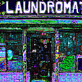 Laundromat 20130731m108 by Wingsdomain Art and Photography