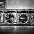 Laundromat Art by Bob Orsillo