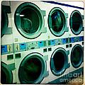 Laundromat by Nina Prommer