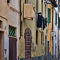 Laundry Citta Di Castello by Hugh Smith