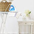 Laundry Room by Amanda Elwell