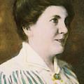 Laura Ingalls Wilder (1867-1957) by Granger