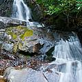 Laurel Falls by Melinda Fawver