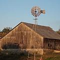 Laurel Road Barn by Brook Steed