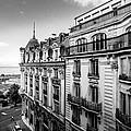 Lausanne City by Alyaksandr Stzhalkouski
