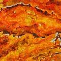 Lava Flow by Dan Sproul