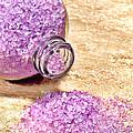 Lavender Bath Salts by Olivier Le Queinec