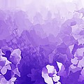 Lavender Fantasy by David Lane
