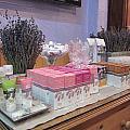Lavender Museum Shop 2 by Pema Hou