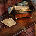 Lawyer - Important Documents  by Mike Savad