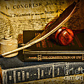 Lawyer - The Constitutional Lawyer by Paul Ward