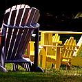Lazy Days by Ira Shander
