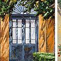 Le 5 Porte by Guido Borelli