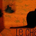 Le Chat by Diana Angstadt