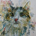 Le Chat by Paul Lovering