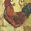 Le Coq by Debbie DeWitt